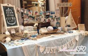 Rustic Nautical Set
