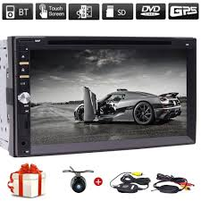 2018 Eincar Free Wireless Backup Camera 2Din Car Radio In Dash FM ... Podofo 7 Wireless Monitor Waterproof Vehicle 2 Backup Camera Kit System The Newest Upgraded Digital Amazoncom Yada Bt53872m2 Matte Black Best Aftermarket Backup Cameras Back Out Safely Safewise Ir Night Vision Car Phone Reversing For Trucks Garmin Bc 30 Truck Camper 010 8 Of 2018 Reviews Rv Welcome Quickvu Features Benefits Ip69k With 43 Dash