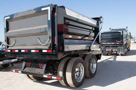 Pup Trailers By Norstar