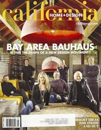 100 Ca Home And Design Magazine Lifornia ROCKEFELLER KEMPEL