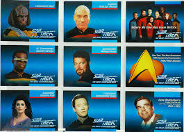 Star Trek The Next Generation Lower Decks by Amazon Com 1992 Paramount Impel 120 Vintage Collector Card