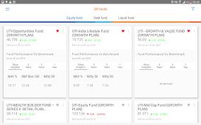 Hdfc Bill Deskcom by Uti Mutual Fund Uti Mf U2013 Android Apps On Google Play