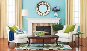 decorating with aqua and brown in a room home design layout ideas
