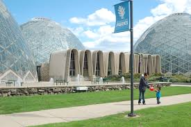 Pumpkin Patch Milwaukee by Tropical Dome Reopens At Mitchell Park Long Term Future Of Domes