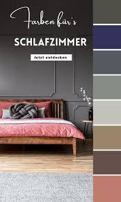 farb ideen fürs schlafzimmer zimmer schlafen schlafzimmer