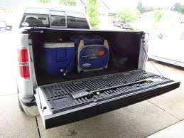 100 Truck Bed Tie Down System Adding A Point To The Ford F150 Forum