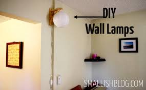 diy wall ls smallish