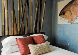 bamboo headboards and why you should consider bamboo furniture