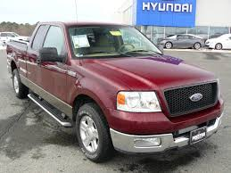 2004 Ford F150 XLT, V8 Auto, Used Cars For Sale Maryland # F400679A ...