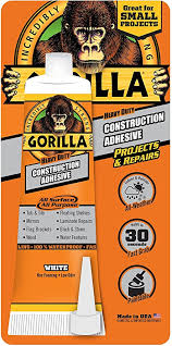 gorilla 8020001 heavy duty construction adhesive 2 5