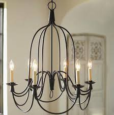 Nordic Mediterranean Iron Art Chandelier Bend Pipe Light Fxiture Living Room Dining Bar Hotel Pendant Candle Wholesale Copper