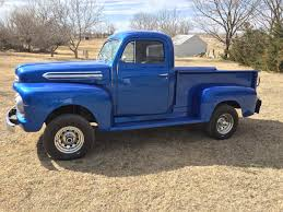 100 1951 Ford Truck For Sale Pickup For ClassicCarscom CC966360