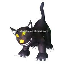 Gemmy Inflatable Halloween House by Halloween Airblown Inflatable Halloween Airblown Inflatable