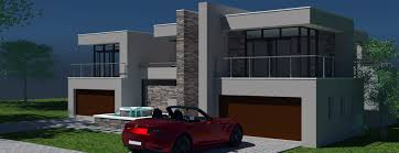 100 Modern Two Storey House 2 Design Style 4 Bedroom Nethouseplans