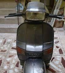 1998 LML Vespa Select 2 In Sitapur Road