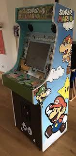 204 best ethan kirchner s arcade cabinet build images on pinterest
