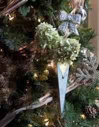 Martha Stewart Artificial Christmas Trees Kmart by Our Holiday Home Tour