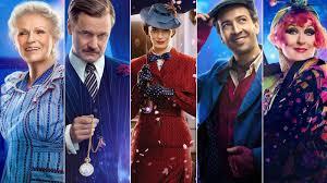 Quién Es Quién En El Regreso De Mary Poppins Siglo Torreón
