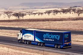 100 Truck It Transport Barloworld And Road Safety