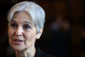 Jill Stein Recount Money Left Over to Get Donated