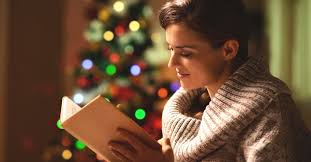 27 Christmas Books For Adults To Read This Holiday Season