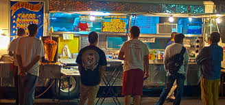 24 Taco Trucks You Need To Try In East & West LA Food Trucks In Los Angeles Foodtruckrentalcom Truck Archives 19 Essential Winter 2016 Eater La Filefood Trucks At The For Haiti Benefit West Best In Cbs Mariscos Jalisco Dtown Street Restaurant The Greasy Wiener Hot Dogs Los Angeles March 5 Stock Photo Edit Now 410279140 Head To This Mexicalistyle Taco Truck East Rbacoa Condiments From A 49394118