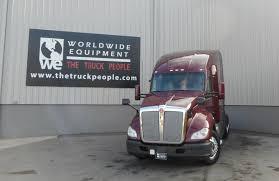100 New Kenworth Trucks For Sale Worldwide Equipment