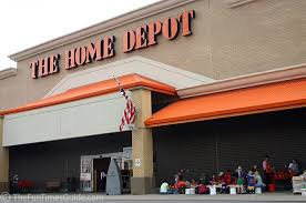 HOME DEPOT ROLLS OUT THE CARPET FOR SHARIA LAW ok no need to shop