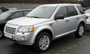 land rover freelander model range pictures of the land rover freelander from sweden circulated