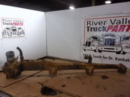 100 Valley Truck Parts Stock P3465 River