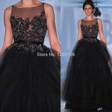 online get cheap long black vintage ball gowns aliexpress com