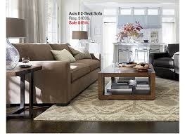 crate and barrel final weekend 15 off top rated sofas chairs