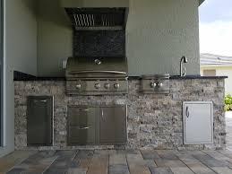 Custom Outdoor Kitchens Naples Fl by Hurricane Resistant Outdoor Kitchen Elegant Outdoor Kitchens