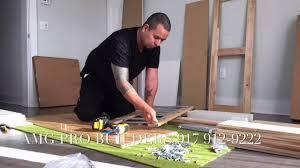Ikea Mandal Headboard Instructions by Amg Pro Builders Ikea Mandal Dresser Assembly Youtube