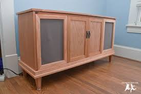 Magnavox Record Player Cabinet Value by Rebuild And Modernize An Old Stereo Console U2013 Diy Old House Crazy