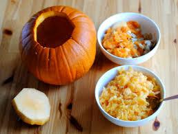 Pumpkin Bisque Recipe Vegan by How To Cook And Serve Pumpkin Soup In A Pumpkin Shell Tureen
