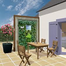 deco creamint décor extérieur