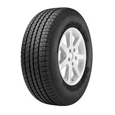 Goodyear Wrangler HP - P275/60R20 114S VSB - All Season Tire