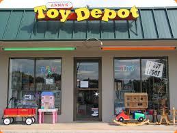 Annas Toy Depot Austin TX