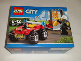 Lego City Off-road Fire Truck 60105 Building Toys | EBay Airport Fire Station Remake Legocom City Lego Truck Itructions 60061 60107 Ladder At Hobby Warehouse 2500 Hamleys For Toys And Games Brickset Set Guide Database Lego 7208 Speed Build Youtube Pickup Caravan 60182 Toy Mighty Ape Nz Brigade Kids City Fire Station 60004 7239 In Llangennech Cmarthenshire Gumtree Ideas Product Specialist Unimog Boat 60005