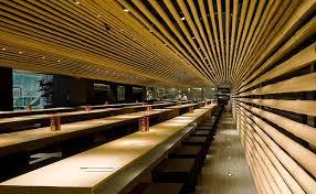 modern japanese cuisine modern japanese restaurant design japanese restaurant design