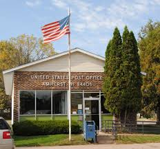 Amherst farmbrough Amherst Post fice