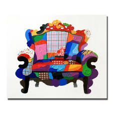US $10.5 30% OFF Colorful Chair Painting Modern Decoration Wall Art Bedroom  Decor Pictures Canvas Art High Quality Oil Painting On Canvas-in Painting  ... Revived Childs Chair Painted High Chairs Hand Painted Weaver With A Baby In High Chair Date January 1884 Angle Portrait Adult Student Pating Stock Photo Edit Restaurant Chairs Whosale Blue Ding Living Room Diy Paint Digital Oil Number Kit Harbor Canvas Wall Art Decor 3 Panels Flower Rabbit Hd Printed Poster Yellow Wooden Reclaimed And Goodgreat Ready Stockrapid Transportation House Decoration 4 Mini Roller 10 Pcs Replacement Covers Corrosion Resistance 5 Golden Tower Fountain Abstract Unframed Stretch Cover Elastic Slipcover Modern Students Flyupward X130 Large Highchair Splash Mwaterproof Nonslip Feeding Floor Weaning Mat Table Protector Washable For Craft