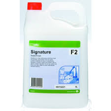 Diversey Signature Floor Finish by Signature 5lt Uhs Sealer Finish J Div Floor Polish Hard Floor