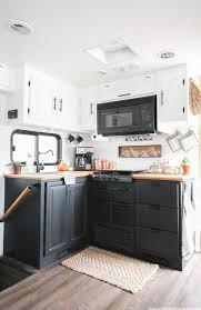 Best 25 Rv Kitchen Remodel Ideas On Pinterest