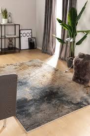 teppich leonardo grau teppich unter esstisch teppich