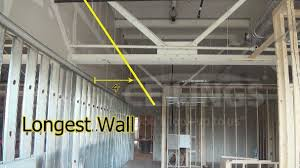 Hanging Drywall On Ceiling Or Walls First by Install Drywall On Ceiling Or Wall First Integralbook Com