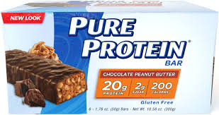 Amazon.com: Pure Protein High Protein Bar Variety Pack 1.76-Ounce ... Nutrition Bars Archives Fearless Fig Rizknows Top 5 Best Protein Bars Youtube 25 Fruits High In Protein Ideas On Pinterest Low Calorie Shop Heb Everyday Prices Online 10 2017 Golf Energy Bar Scns Sports Foods Pure 19 Grams Of Chocolate Salted Caramel Optimum Nutrition The Worlds Selling Whey Product Review G2g Muncher Cruncher And Diy Cbook Desserts With Benefits