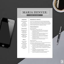 Top Resume Template For MS Word Minimal Resume Design | Etsy 70 Welldesigned Resume Examples For Your Inspiration Piktochart 5 Best Templates Word Of 2019 Stand Out Shop Editable Template Curriculum Vitae Cv Layout Free You Can Download Quickly Novorsum 12 Tips On How To Stand Out Easil Top 14 In Also Great For Format Pdf Gradient Style Modern 2 Page Creative Downloads Bestselling Bundle The Bbara Rb Design Selling Resumecv 10 73764 Office Cover Letter