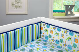 Finding Nemo Crib Bedding by Monsters Inc Clothes And Products Disney Baby